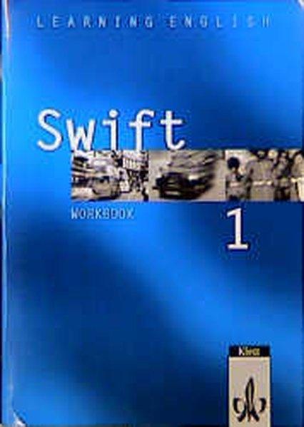 Learning English. Swift 1. Workbook als Buch
