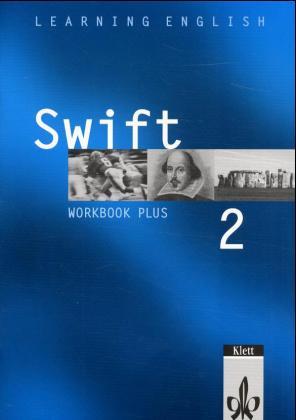 Learning English. Swift 2. Workbook plus als Buch