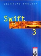 Learning English. Swift 3. Schülerbuch