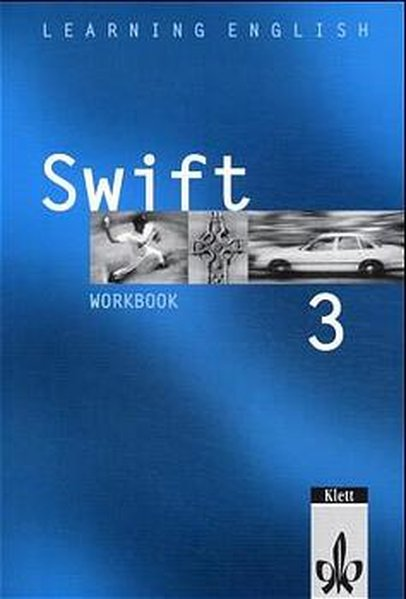 Learning English. Swift 3. Workbook als Buch