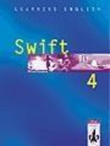 Learning English. Swift 4. Schülerbuch als Buch