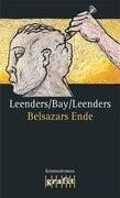 Belsazars Ende