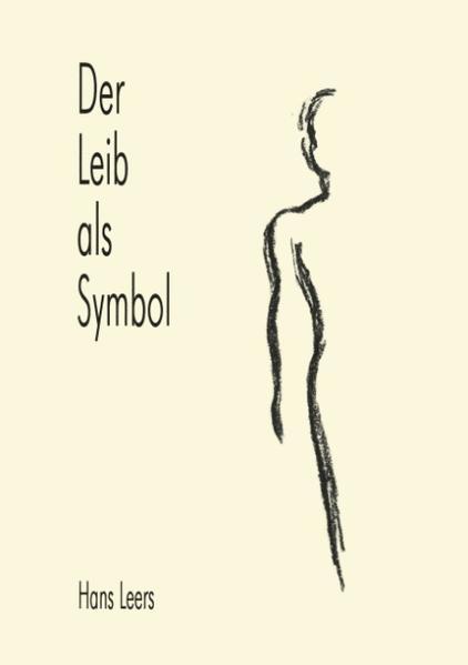 Der Leib als Symbol als Buch