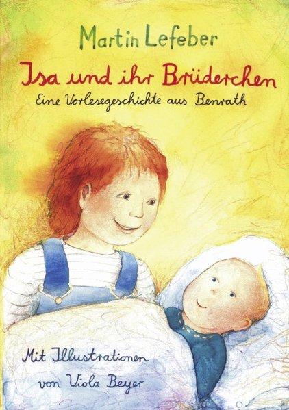 Isa und ihr Brüderchen als Buch
