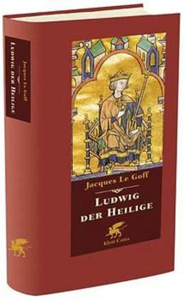 Ludwig der Heilige als Buch
