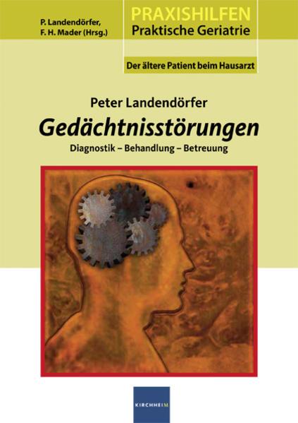 Gedächtnisstörungen als Buch von Peter Landendö...