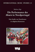 """Die Performance des """"Mouro"""" in Nordportugal"""