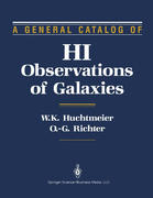 A General Catalog of Hi Observations of Galaxies: The Reference Catalog
