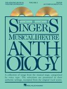 The Singer's Musical Theatre Anthology - Volume 2