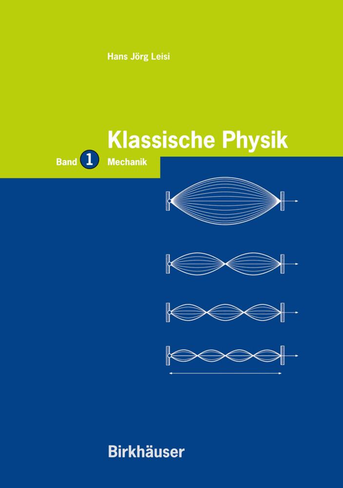 Klassische Physik als Buch