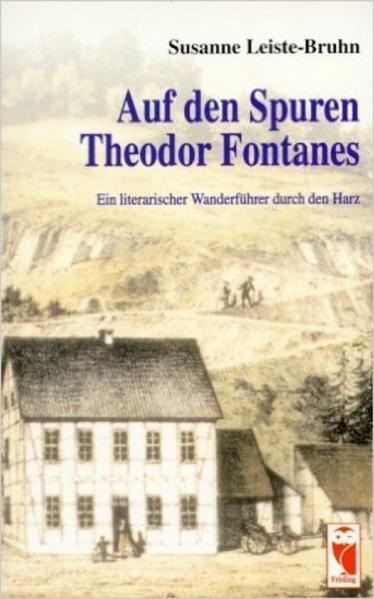 Auf den Spuren Theodor Fontanes als Buch