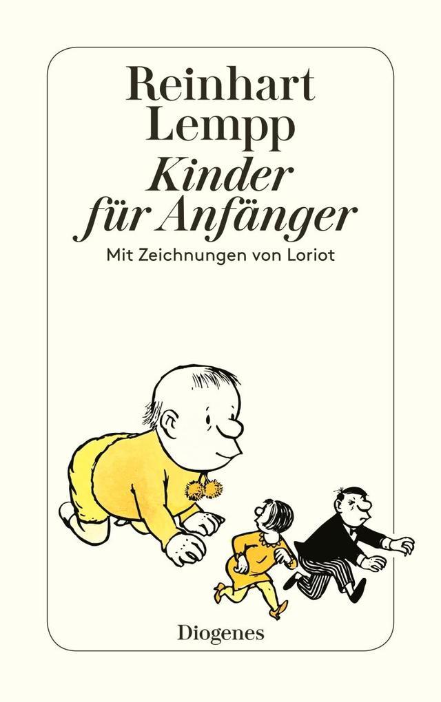 Kinder für Anfänger als Taschenbuch