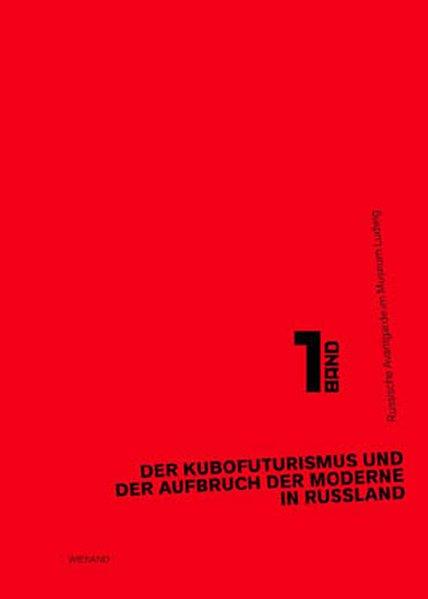 Der Kubofuturismus und der Aufbruch der Moderne...