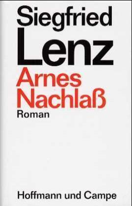 Arnes Nachlaß als Buch (gebunden)