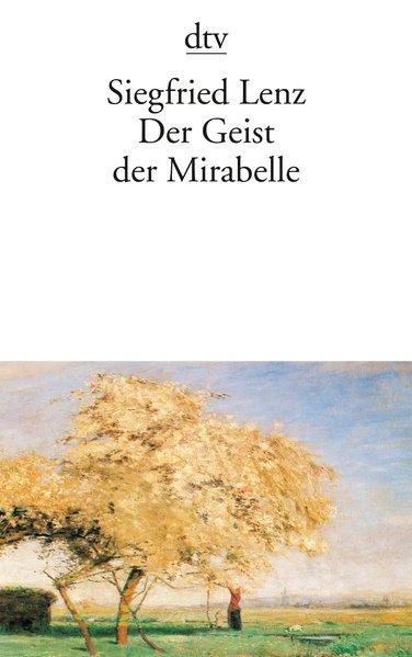 Der Geist der Mirabelle als Taschenbuch
