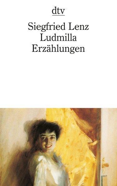 Ludmilla als Taschenbuch