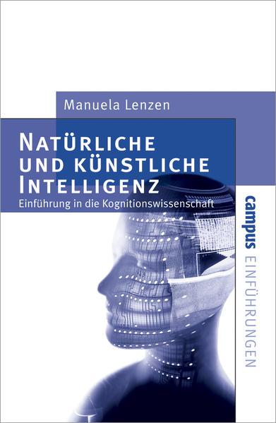 Natürliche und künstliche Intelligenz als Buch