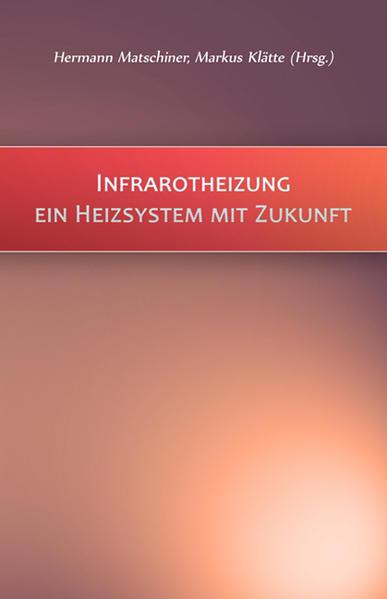 Infrarotheizung als Buch