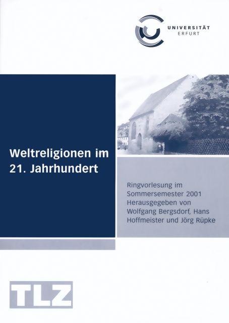 Weltreligionen im 21. Jahrhundert als Buch von