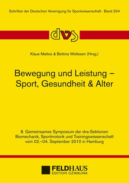 Bewegung und Leistung - Sport, Gesundheit & Alt...