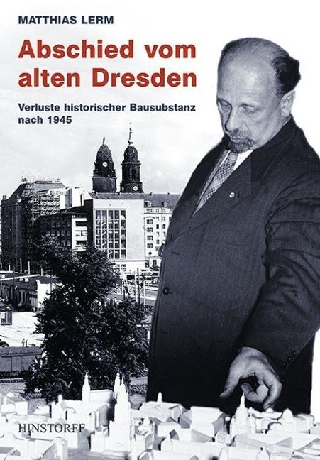 Abschied vom alten Dresden als Buch