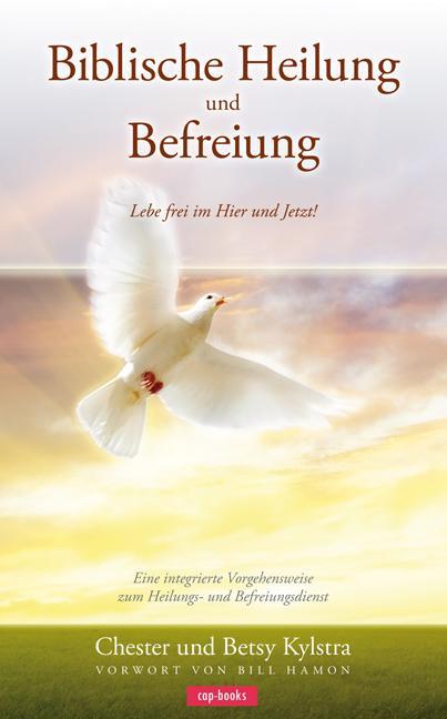 Biblische Heilung und Befreiung als Buch (kartoniert)