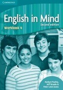 English in Mind Level 4 Workbook: Level 4