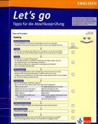 Let's go. Englisch als 1. Fremdsprache. Lehrwerk für Hauptschulen. Prüfungswissen Kompakt