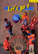Let's Go 1. New. Schülerbuch