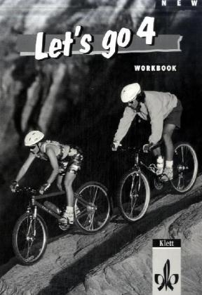 Let's go 4. New. Workbook als Buch