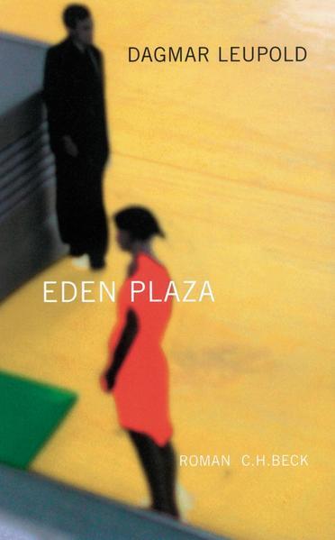 Eden Plaza als Buch