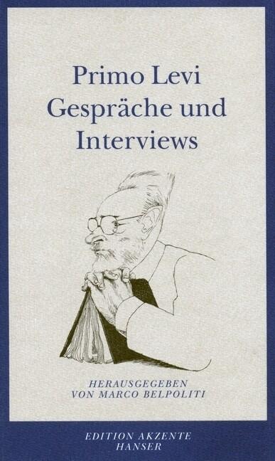 Gespräche und Interviews als Buch