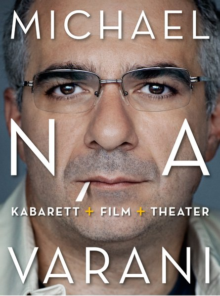 Kabarett+Film+Theater, 3 DVD