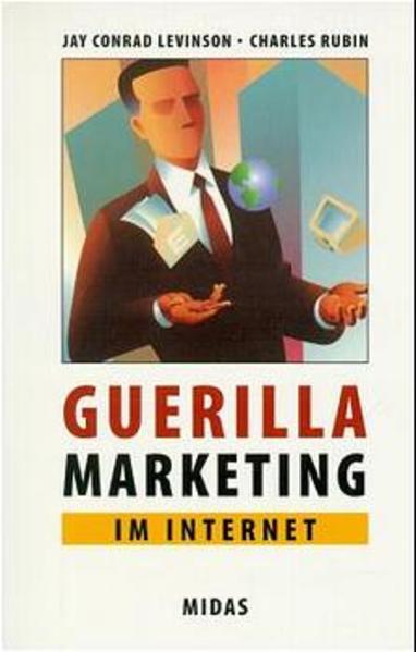 Guerilla Marketing im Internet als Buch