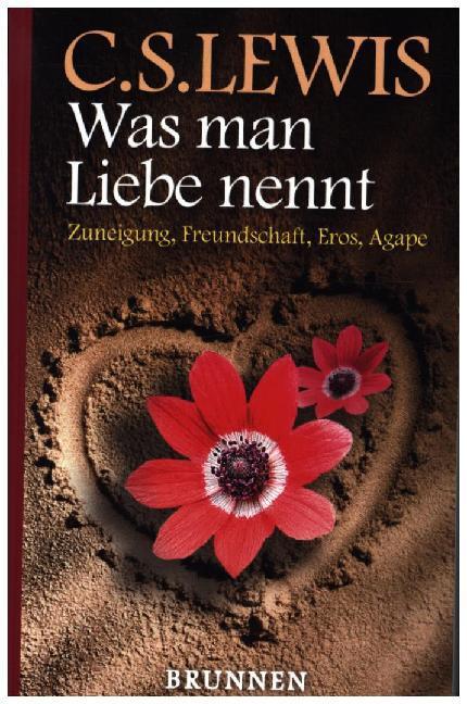 Was man Liebe nennt als Buch