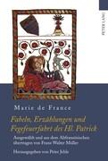 Fabeln, Erzählungen und Fegefeuerfahrt des Hl. Patrick