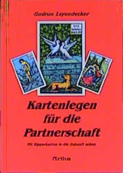 Kartenlegen für die Partnerschaft als Buch