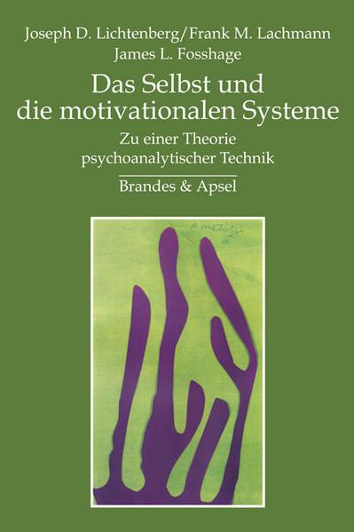 Das Selbst und die motivationalen Systeme als Buch