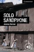 Solo Saxophone Level 6 Advanced