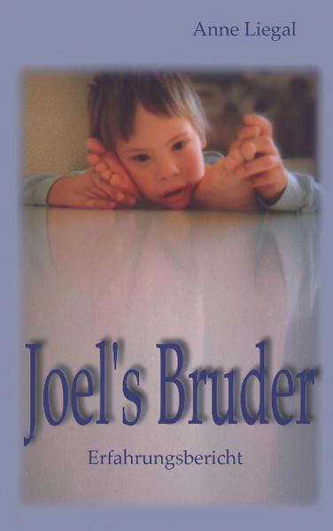Joel's Bruder als Buch