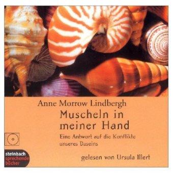 Muscheln in meiner Hand. 2 CDs als Hörbuch