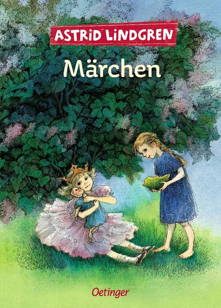 Märchen. Neuausgabe als Buch