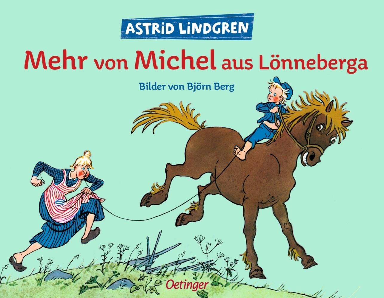 Mehr von Michel aus Lönneberga als Buch