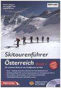 Skitourenführer Österreich 01