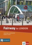 Fairway to London A1-A2