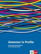 Grammar in Profile. Grammatisches Übungsbuch für die Sekundarstufe II