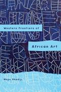 Western Frontiers of African Art