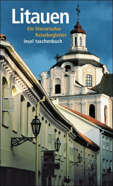 Litauen als Taschenbuch