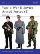 World War II Soviet Armed Forces 2