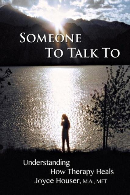Someone to Talk to als Taschenbuch von Joyce Ho...